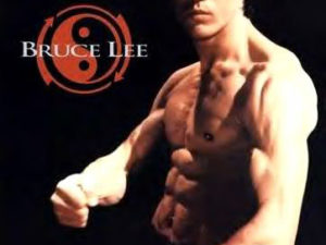 Bruce Lee – Original Jeet Kune Do Manuscript